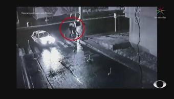 Video Cámaras Vigilancia Secuestro Tecámac Edomex