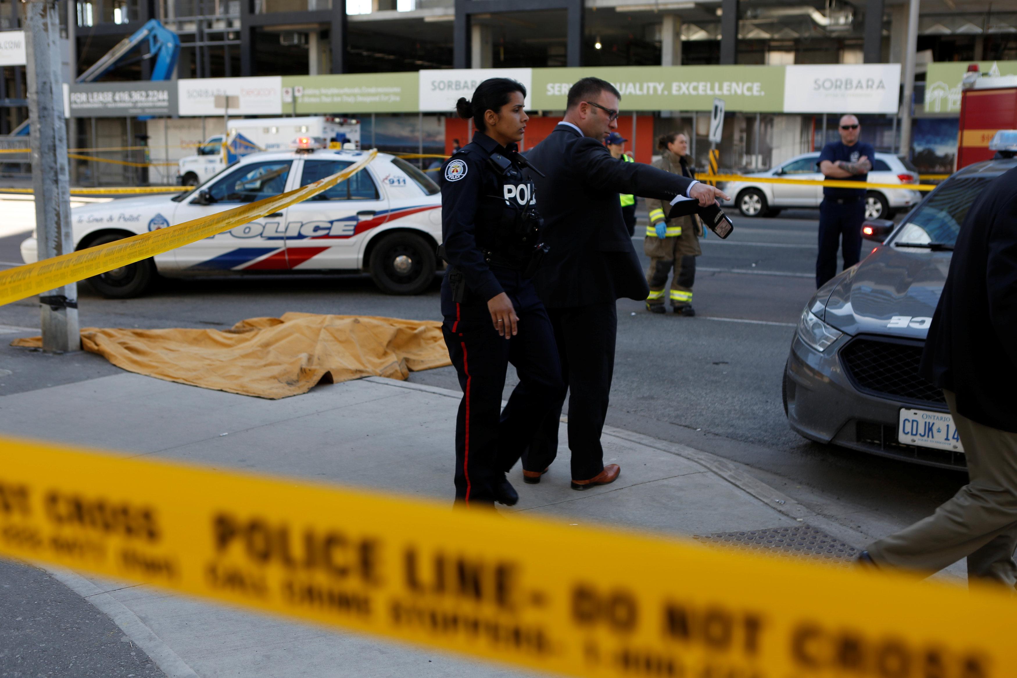 Canadá califica de \'muy serio\' incidente en Toronto