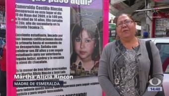 Caravana Madres Mujeres Desaparecidas Cd. Juárez