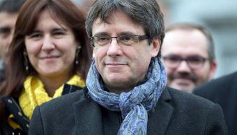 Fiscalía alemana solicitará extradición de Puigdemont por rebelión