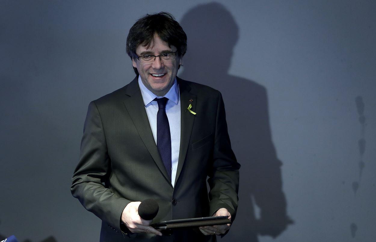 Líderes catalanes piden que Sánchez sea investido presidente