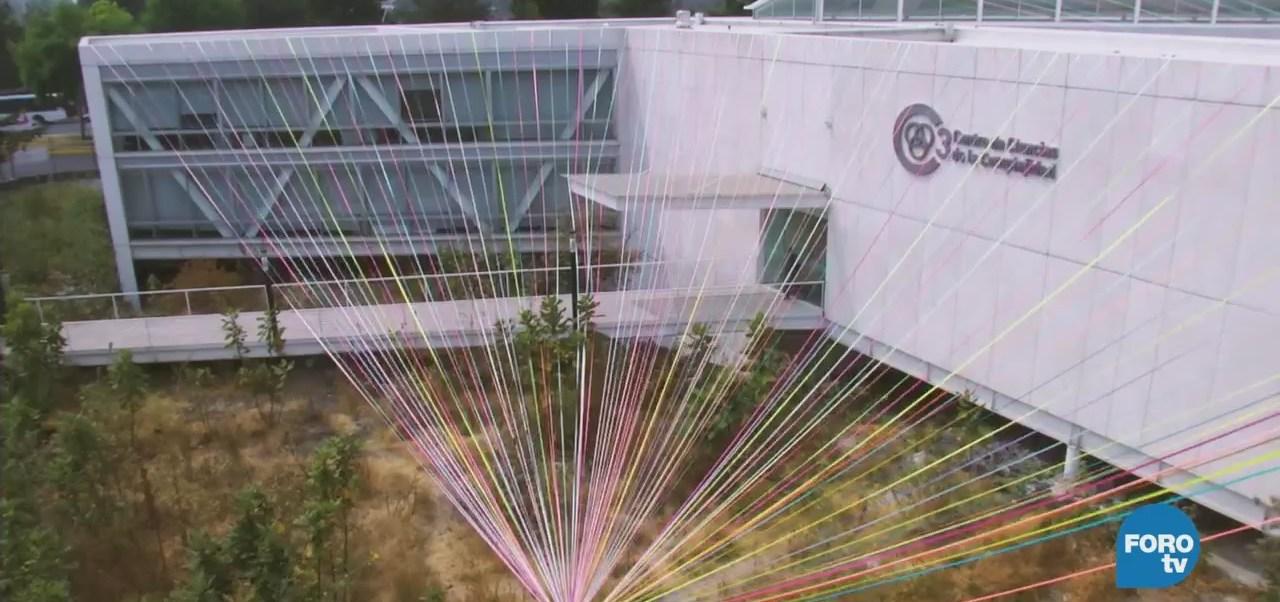 Centro Ciencias Complejidad Unam Solución Problemas