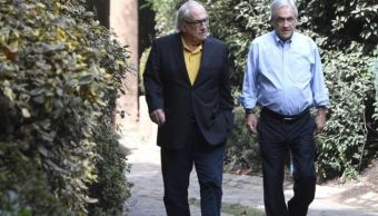 presidente chile hermano embajador sebastian piñera