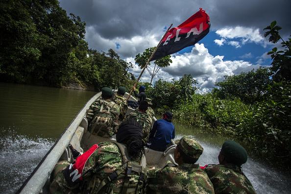 Chile se ofrece acoger proceso paz Colombia y ELN