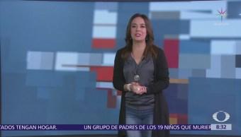 Clima Al Aire Predominará cielo despejado con bruma en Valle de México