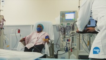 Clínica Investigación Hemodiálisis UAM Conacyt Salud