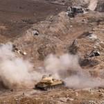 Ejército sirio intensifica su ofensiva contra el Estado Islámico