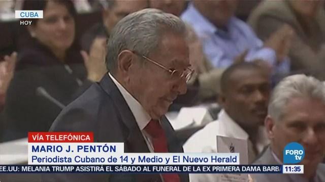 Cómo es el proceso de elección del sucesor de Raúl Castro