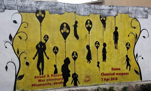 Comunidad internacional reacciona crisis Siria Estados Unidos
