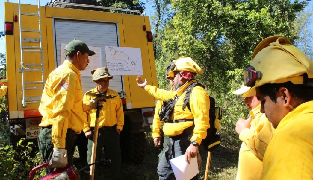 incendios forestales hectareas tamaulipas tula maquihuana