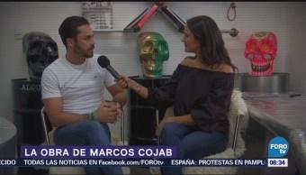 Conociendo la obra de Marcos Cojab