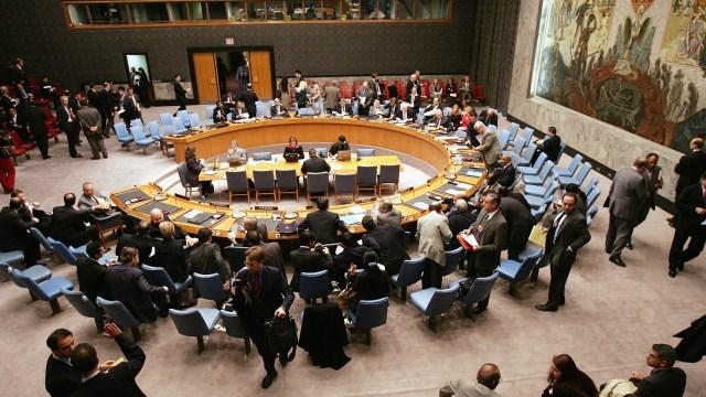 Rusia convoca Consejo de Seguridad de la ONU para discutir caso Skripal