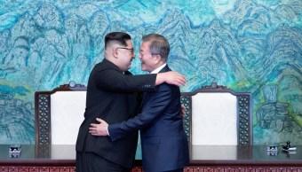Trump dice que ultima detalles para reunirse con Kim Jong-un