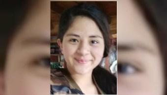 Activan Alerta Ámber para localizar a Monserrat Fierros Castro en cuajimalpa