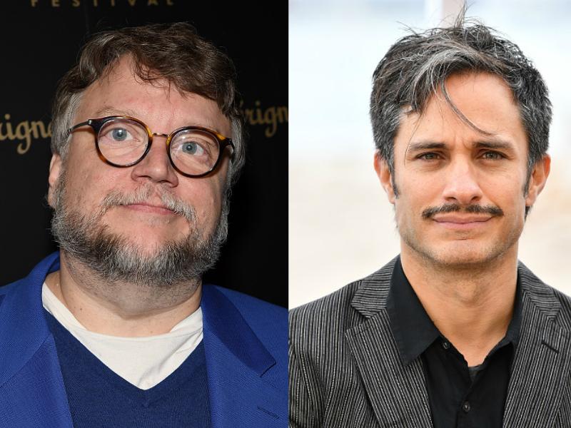 Guillermo Toro y García Bernal lamentan homicidio estudiantes de cine Tonalá