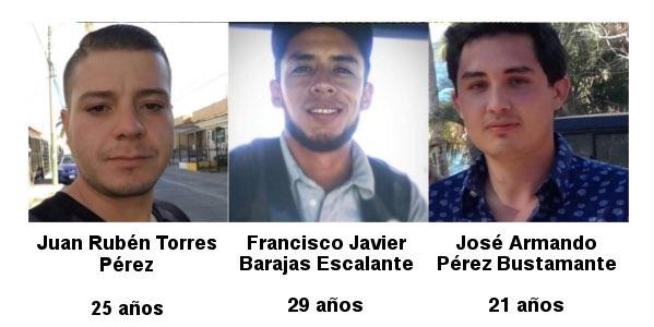 Localizan a tres jóvenes reportados como desaparecidos en Zapopan, Jalisco