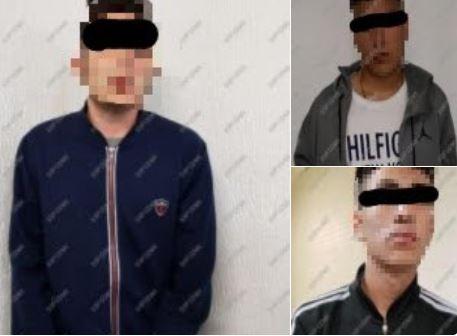 """SSP-CDMX confirma detención del hijo de """"El Ojos"""""""