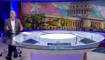 Díaz-Canel Alista Remplazar Raúl Castro Cuba