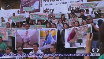 Disidentes de FARC suspenden entrega de cuerpos de 3 periodistas ecuatorianos