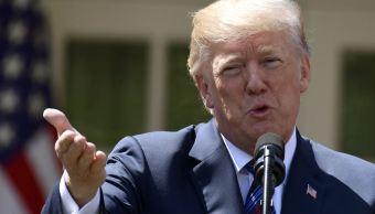 Trump considera reingresar a EU al Acuerdo Comercial Transpacífico