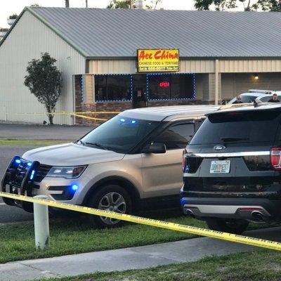 Dos policías mueren tras ser atacados a tiros en Florida