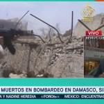 Ejército de Siria instala equipo antimisiles en su territorio
