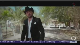 'El Bronco' lanza canción de 'El loquito del rancho' contra partidos políticos