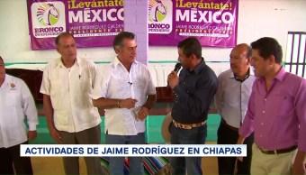 Ine Oportunidad Ríos Piter Jaime Rodríguez Bronco