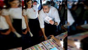 Comienza la votación para elegir a nuevo presidente y Congreso en Paraguay