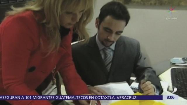 En México, 32% de las parejas inicia su relación en el trabajo