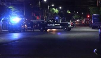Encuentran al menos siete cuerpos en Zapopan, Jalisco