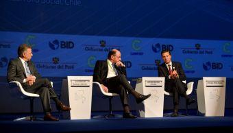 México no debe apostar a modelos fracasados, dice EPN