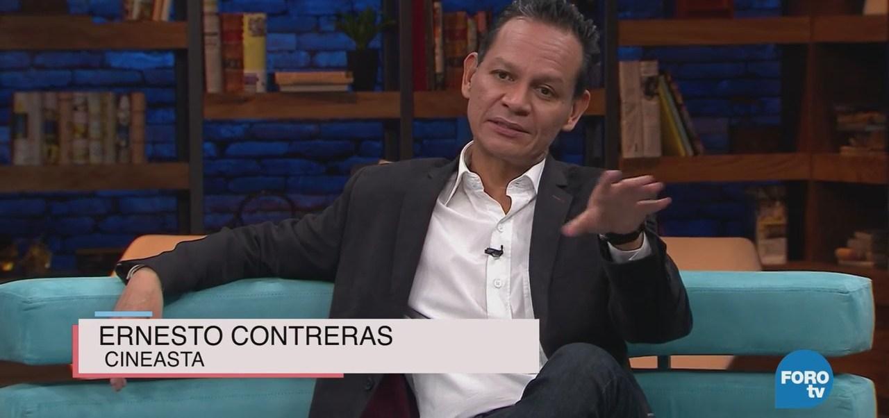 Ernesto Contreras Cine Entretenimiento Películas Favoritas El ángel exterminador