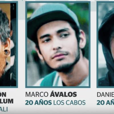 Estudiantes de cine desaparecidos, asesinados y disueltos en ácido en Jalisco, todo lo que se sabe del caso
