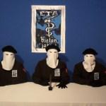 ETA pide perdón a las víctimas 'inocentes' por el 'conflicto'