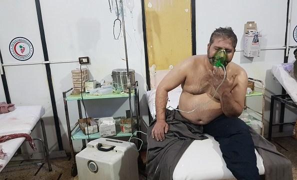 Estados Unidos afirma tener prueba que Assad empleó armas químicas