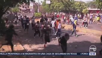 EU ordena a empleados del gobierno a salir de Nicaragua