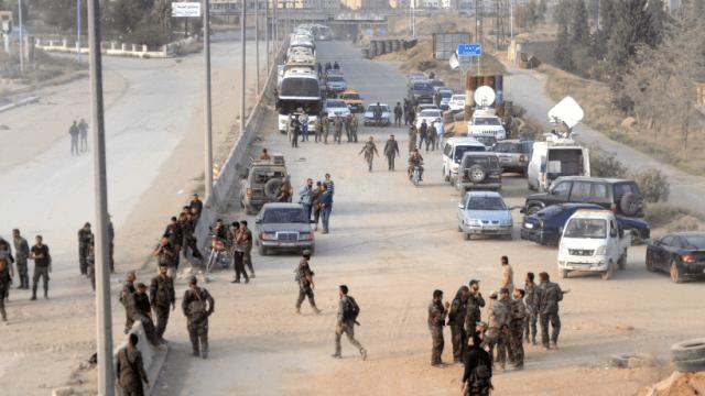 Agencias ONU no pueden verificar ataque químico en Siria; no tienen acceso