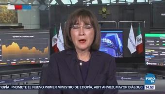 Explican Impacto Calificación Otorga Moody's A México