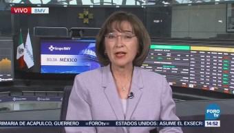 Explican Oportunidades Riesgos Financieros Globales Mayo
