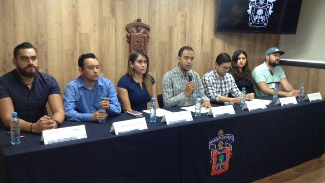 Reprochan incapacidad del Gobierno de Jalisco por desaparición de cineastas
