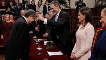 Un nicaragüense obtiene el Premio Cervantes