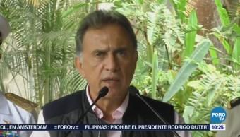 Fiscalía de Veracruz No investiga Desaparición Jóvenes Oaxaca