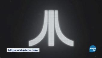 Historia Consola Atari 2600 Compañía