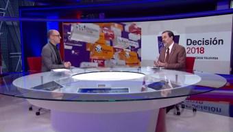 Francisco Gil Villegas analiza propuestas del primer debate presidencial