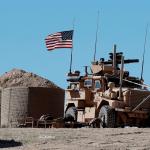 EU quiere que una fuerza árabe reemplace su presencia en Siria