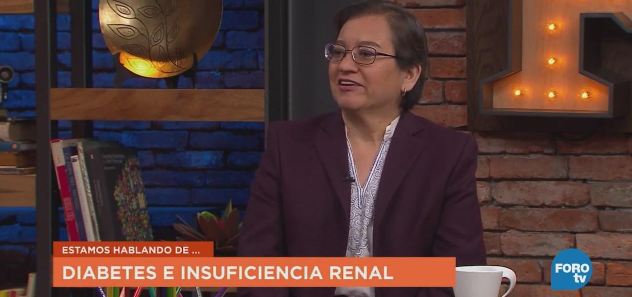 Funcionamiento Riñones Cuerpo Humano Facultad Medicina UNAM