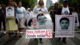 Caso Ayotzinapa fue resultado de una confusión revela la DEA