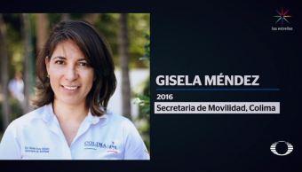 Funcionaria de Movilidad Colima renuncia por violencia de género