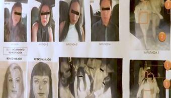 Autoridades identifican al menos a dos bandas de 'goteras' en CDMX